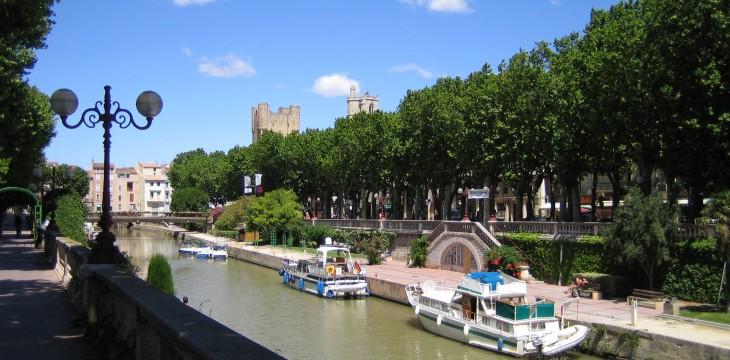 Venez visiter la ville de Narbonne