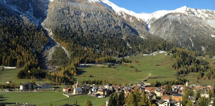 Le marché de l'immobilier en Suisse
