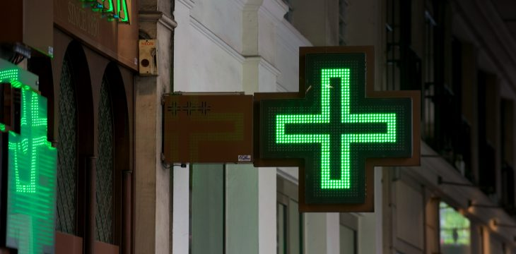 Zoom sur les pharmacies de garde à Marseille