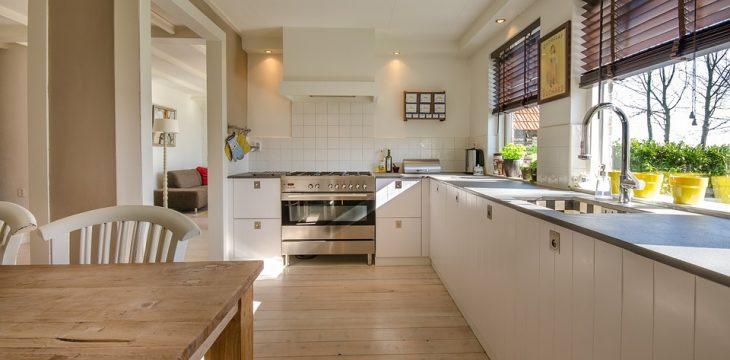Comment faire pour aménager une cuisine fonctionnelle et moins énergivore