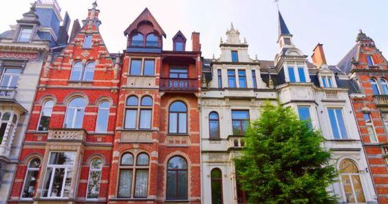 La Belgique, eldorado de l'immobilier neuf