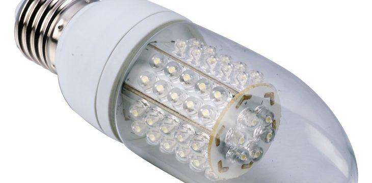 La lampe à LED : une nouvelle technologie d'éclairage