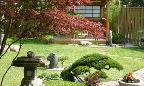 Jardin zen : les indispensables !