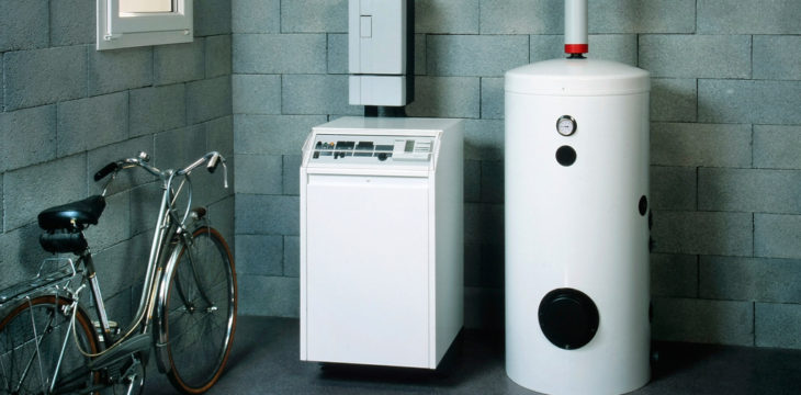 Les différents chauffe-eaux proposés par Immo Confort