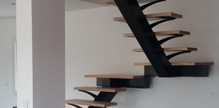 L'escalier en kit : quels sont les avantages ?