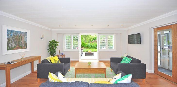 Le home staging : décorer pour mieux vendre son bien immobilier