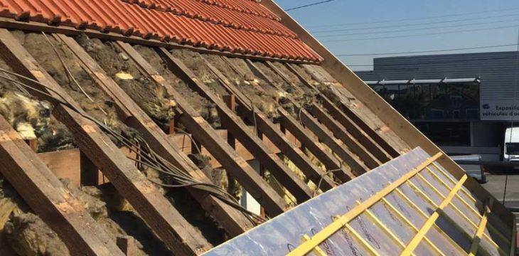 Focus sur les techniques d'isolation pour sa toiture