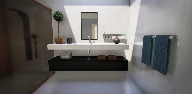 Salle de bain : la bonne déco avec le plombier