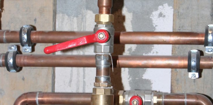 Plomberie d'un logement, comment choisir les bons tuyaux ?