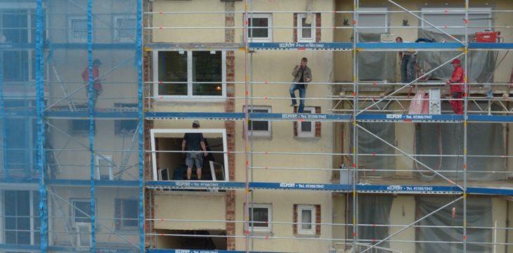 Quels travaux de rénovation sont couverts par la garantie décennale ?