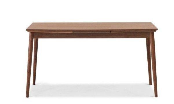 La table extensible, le mobilier star des petits espaces