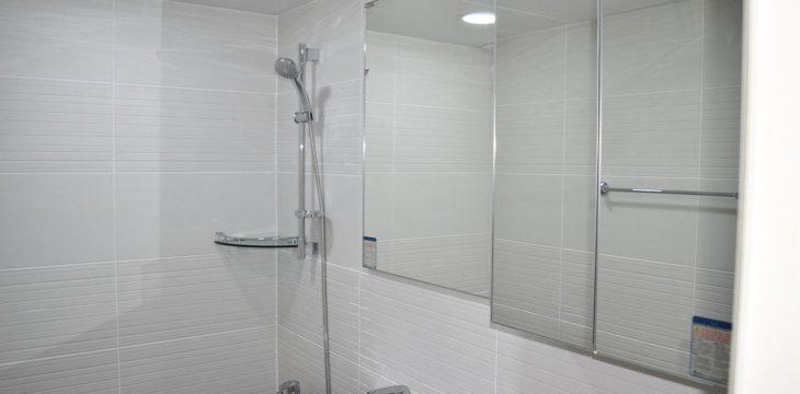 Salle de bain : respecter les normes en termes d'électricité