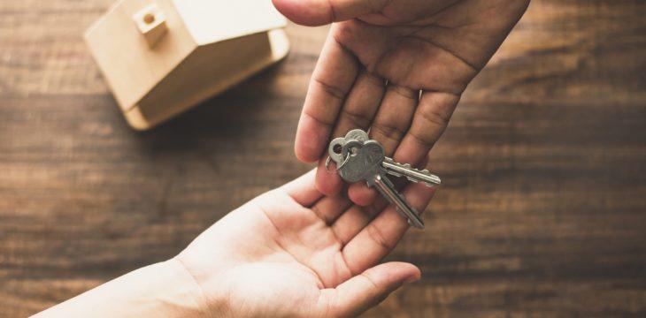 Optimiser les gains pendant la vente d'une maison