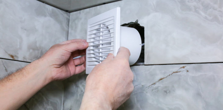 Comment installer une VMC dans sa maison ?