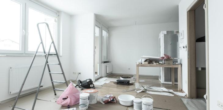 Entreprendre la rénovation de sa maison : les financements