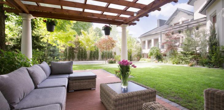 Pourquoi devez-vous installer une véranda à la maison?